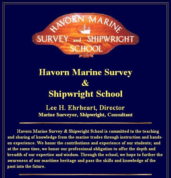 Havorn Marine School_cC