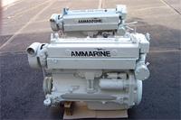 AmMarine JD 404
