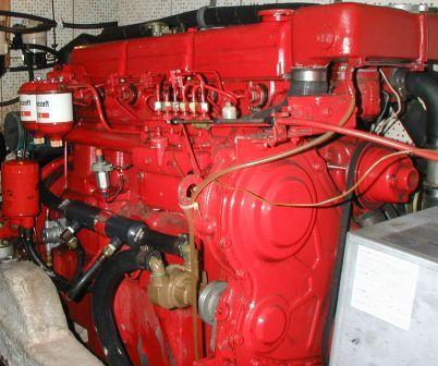 ford sabre engine manual