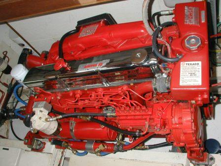 Ford Industrial Power Products Diesel Engines | everythingaboutboats org