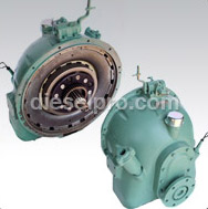 Allison_marine_transmission_M_rebuilt_M20_M20r_1