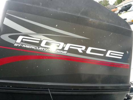 Force Outboard by Mercury Marine