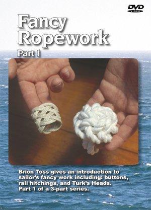 1 Fancy Ropework