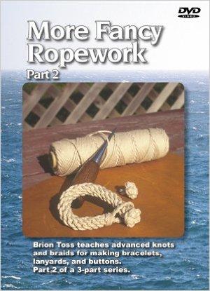 2 Fancy Ropework