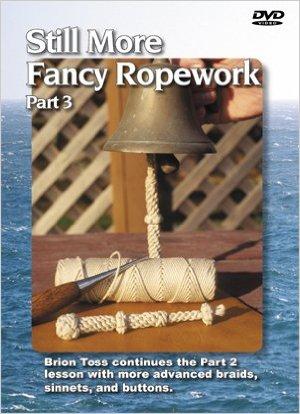 3 Fancy Ropework