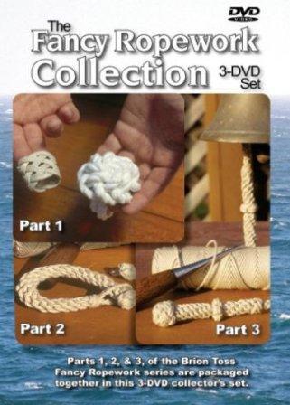 4 Fancy Ropework