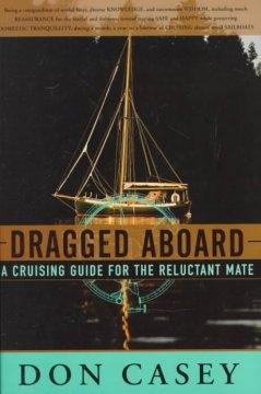 Dragged Aboard