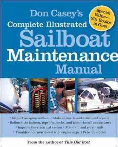 Sailboat MaintManual