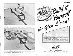 Build It Yourself the Glen L Way