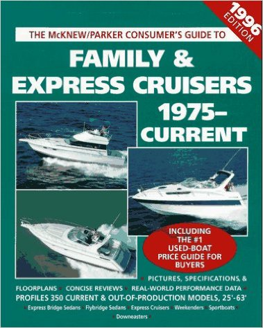 Family & Express Cruisers