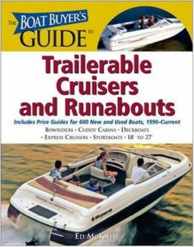 Trailerable Cruisers and Runabouts