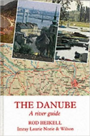 The Danube A River Guide